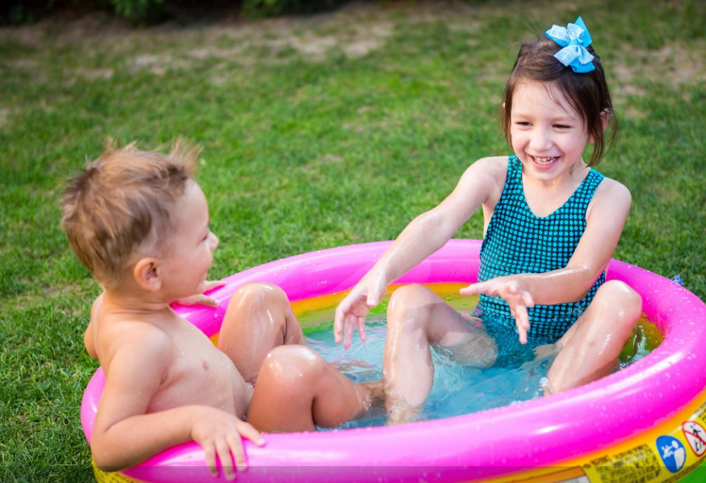 Top Picks For Inflatable Toddler Bath Tub